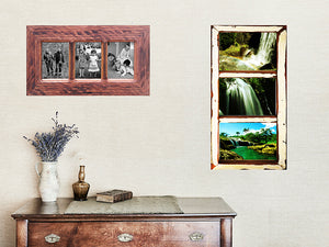 Custom Framing Australia using Authentic Eco Friendly Repurposed Timbers