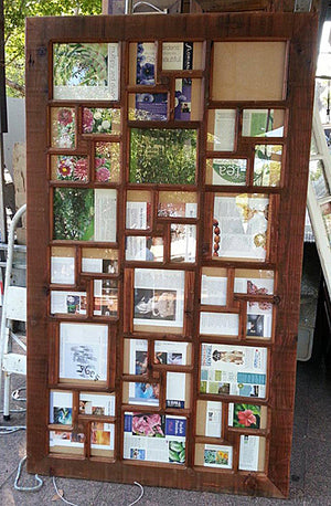 Extra Large Oregon Multi Photo Collage Frame Australia