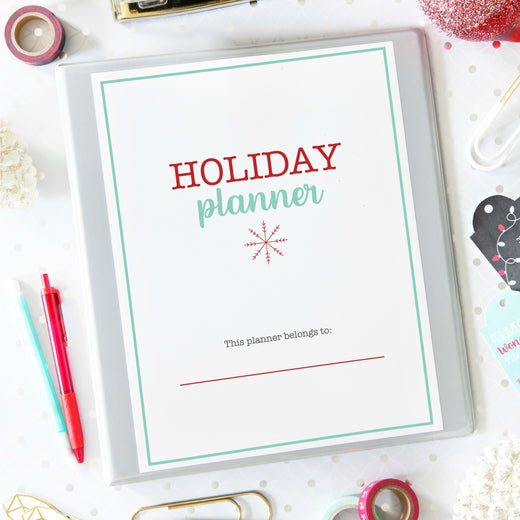 Christmas and Holiday Printables