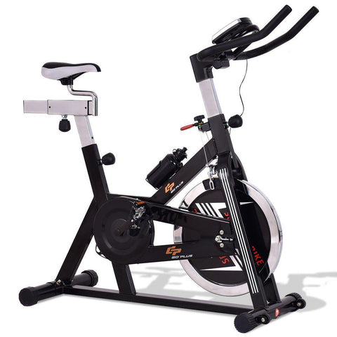 Exercise Bike | Stationary | 40 Lbs Flywheel-Exercise Bikes-Ambitious Athletic Goods