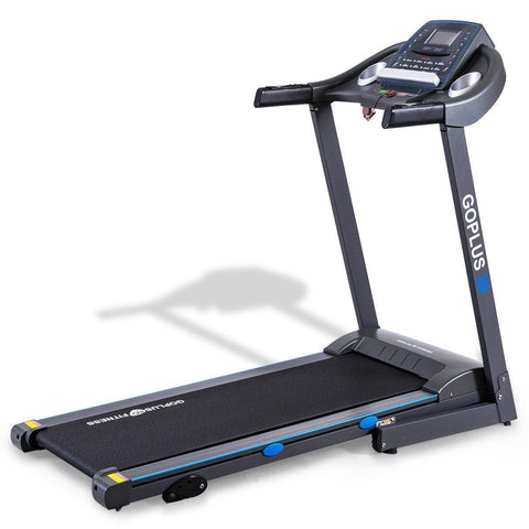 Treadmill | 2.25 HP | Motorized With Electric Support-Treadmills-Ambitious Athletic Goods