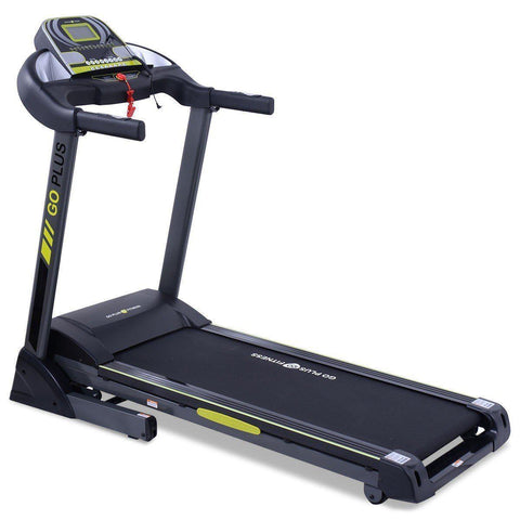 Treadmill | 2.5 HP | Motorized With Electric Support-Treadmills-Ambitious Athletic Goods