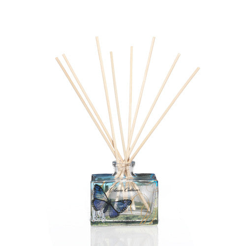 CLEAN COTTON -Yankee Candle- Reed Diffuser