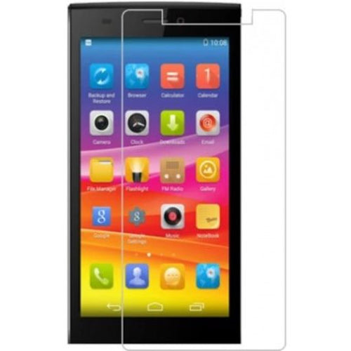 CellPhonez.in - 0.25mm Micromax Canvas Nitro E311 Tempered Glass
