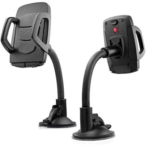 CellPhonez.in - iMount Car Mount Holder With Secure Locking Mechanism