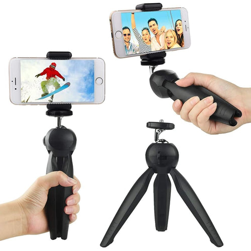CellPhonez.in - Portable Mini Universal Tripod