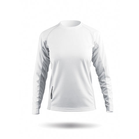 Women's ZhikDry Long Sleeve Top - Zhik