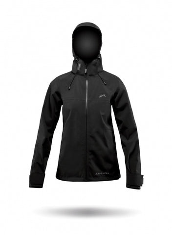 Women's Aroshell Jacket - Zhik