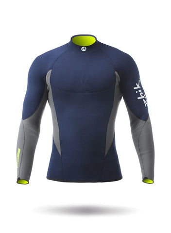 Men's Superwarm V Top - Zhik