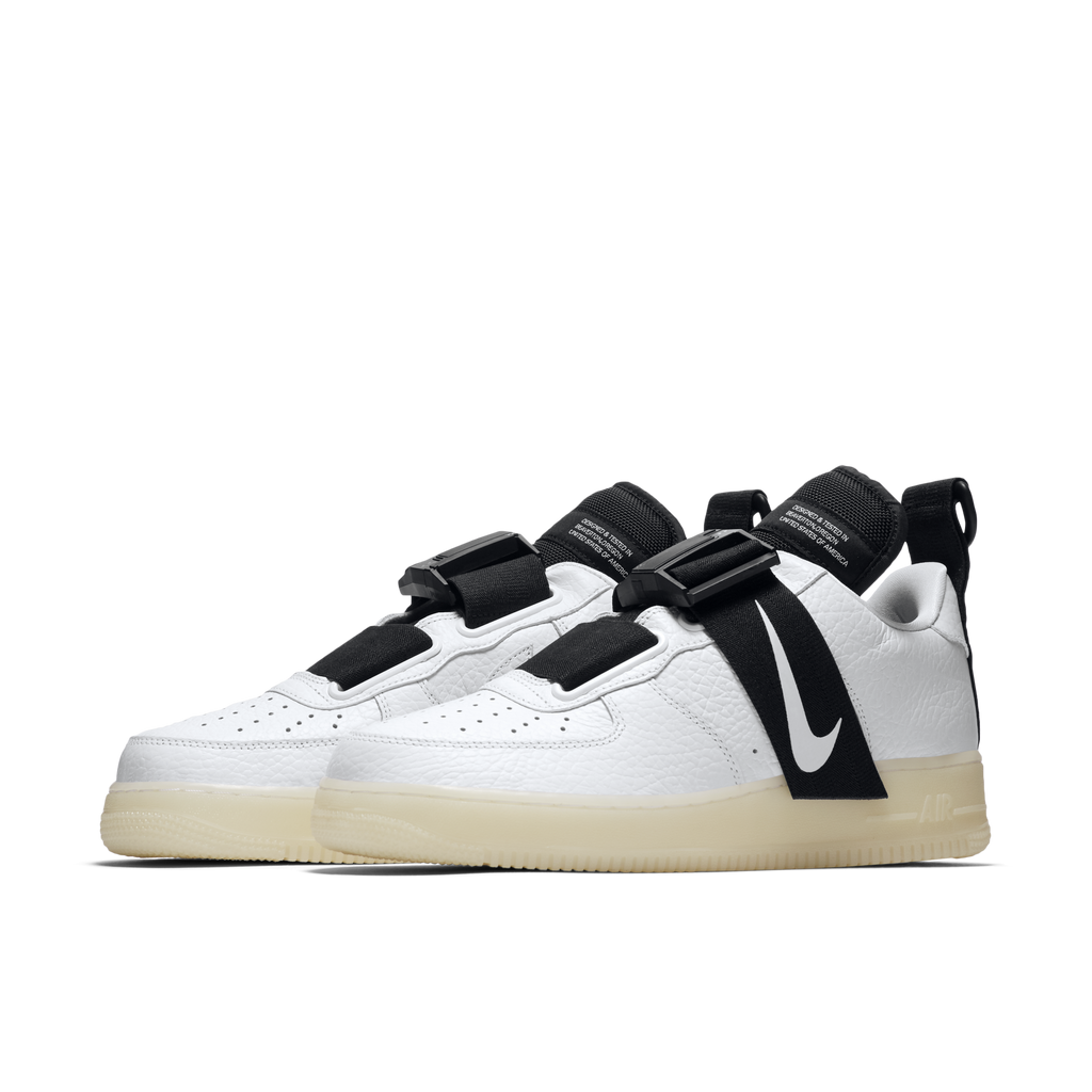 Nike Air Force 1 Utility QS (AV6247-100)