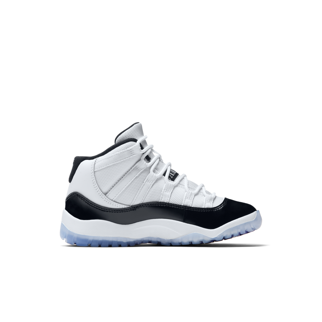 Nike Air Jordan 11 Retro (PS) Little Kids Concord (378039-100)