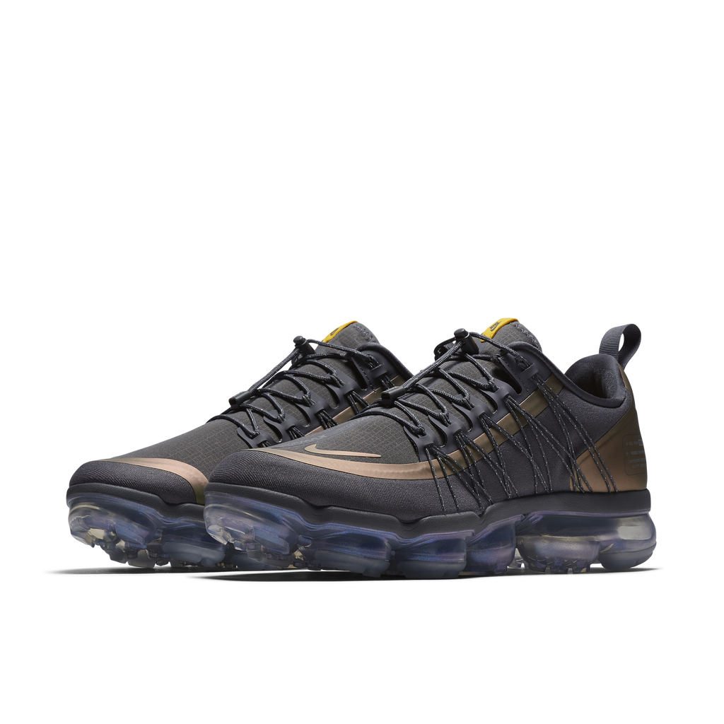 Nike Air VaporMax Run Utility Liquid Metal (AQ8810-008)