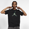 Nike Jordan T-Shirt Black Camo (AT9181-010)