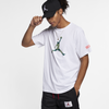 Nike Jordan T-Shirt White Camo (AT9181-100)