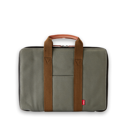 Bleecker Macbook Carry Case