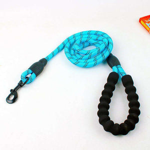 Strong Dog Leash with Comfortable Padded Handle