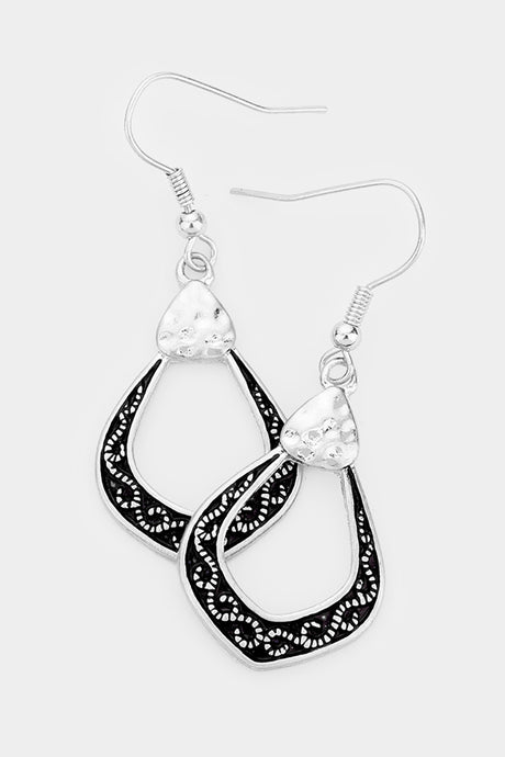 Ssssslither Earrings