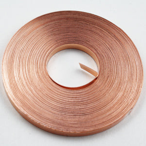 Copper Reinforcing Strip, 25 ft