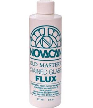 Old Master Flux, 8 oz