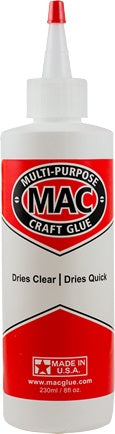 Mac Mosaic Glue 8 oz