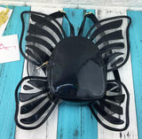 fun butterfly wings backpack
