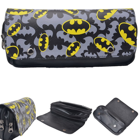 DC Superhero Batman Pencil case