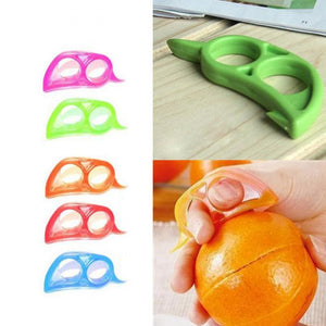 Easy to Use Orange Peeling Tool - www.theknickknackstore.com