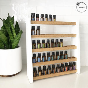 Extra Tall Essential Oil Stand