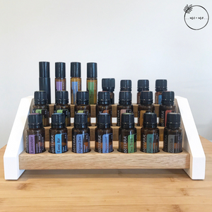 Small Essential Oil Stand
