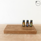 Sharing Essential Oil Stand