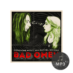 Bad Omen MP3 Download
