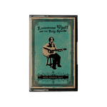 Moldy Basement Tapes Vol. 1 Cassette Tape