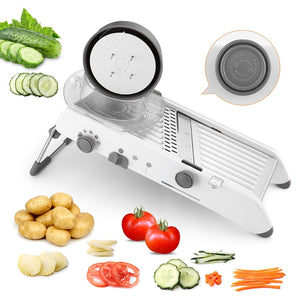 Mandoline Vegetables Slicer