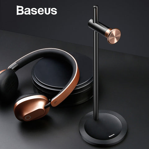 Baseus Adjustable Headphone