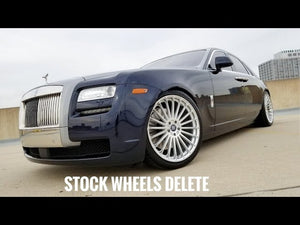 Rolls Royce Ghost Gets Upgraded | Mod2Fame Approved