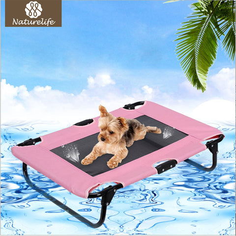 Outdoor Dog Bed Breathable Coolaroo