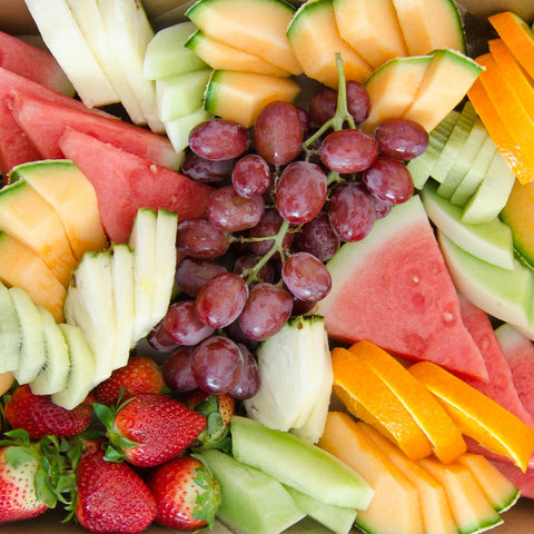 Fresh seasonal fruit platter | BBQ At Your Place Sydney BBQ Catering, Party, Wedding, Birthday, Kids, Event & Fundraising BBQ Catering