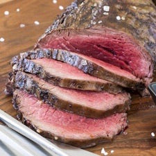 Grass fed scotch fillet marinated with rosemary and garlic | BBQ At Your Place Sydney BBQ Catering, Party, Wedding, Birthday, Kids, Event & Fundraising BBQ Catering