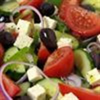 Traditional Greek Salad | BBQ At Your Place Sydney BBQ Catering, Party, Wedding, Birthday, Kids, Event & Fundraising BBQ Catering