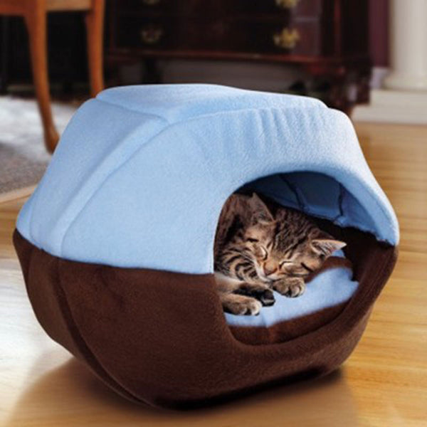 Igloo Bed