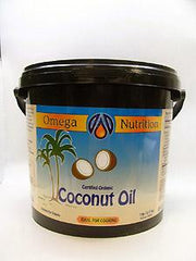 Coconut Oil 112 oz - Vitamin Partners