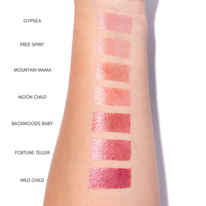 Free Spirit Lip Sheer