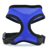 Premium Breathable Nylon Dog Harness