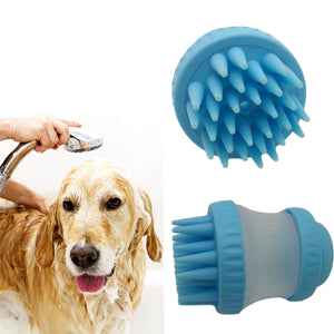 Massaging Bath Brush
