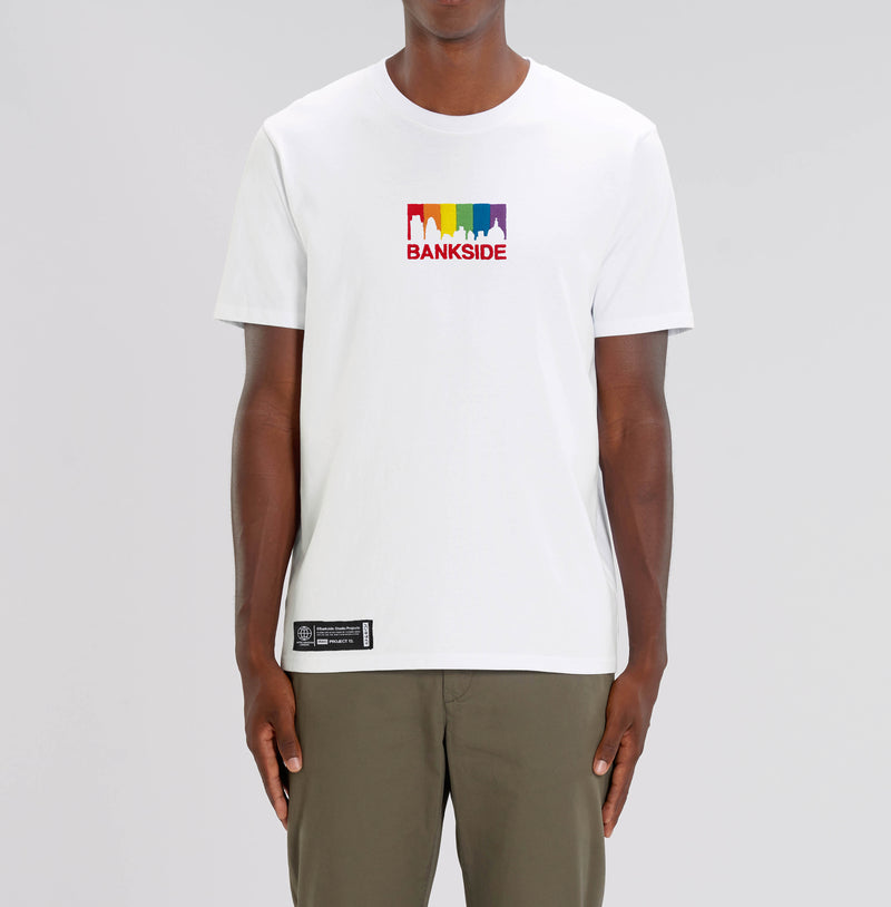 Pride London Skyline T-shirt