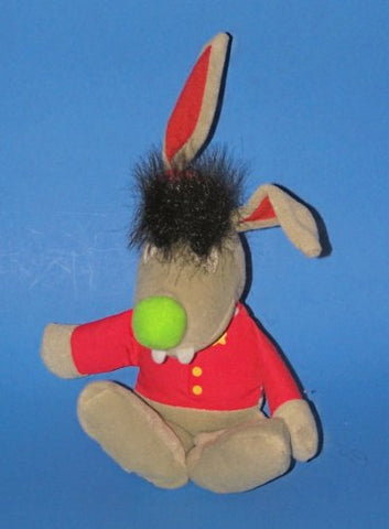 The Muppets Bean Bag Benny Rabbit