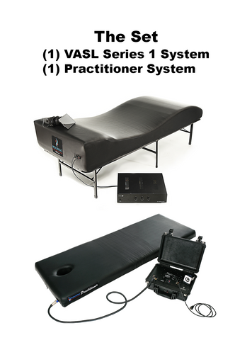 The VASL Set - Rugged
