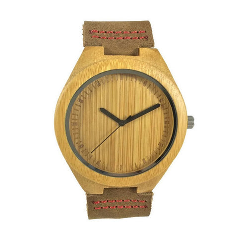 The Original Timber Watch