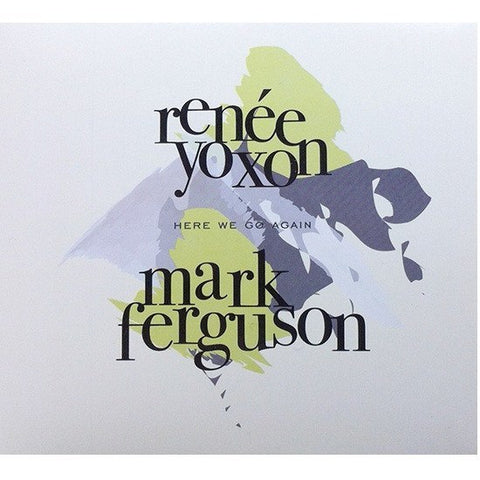 Renée Yoxon - Here We Go Again