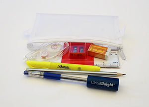 The Ultimate Exam Pencil Case